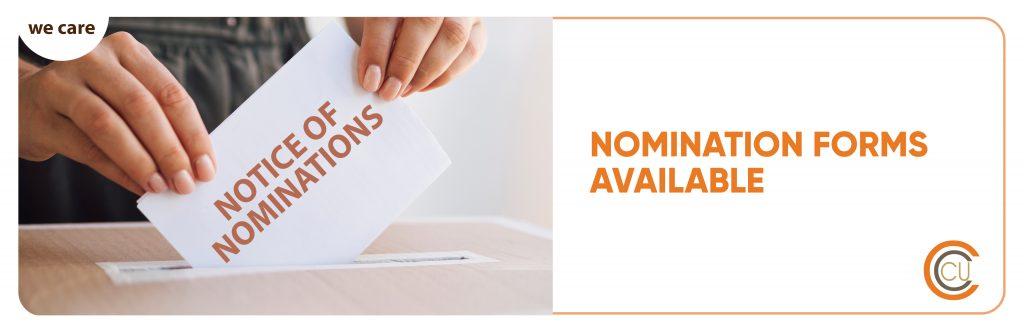 nomination 2020